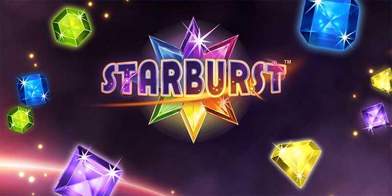 สล็อต starburst