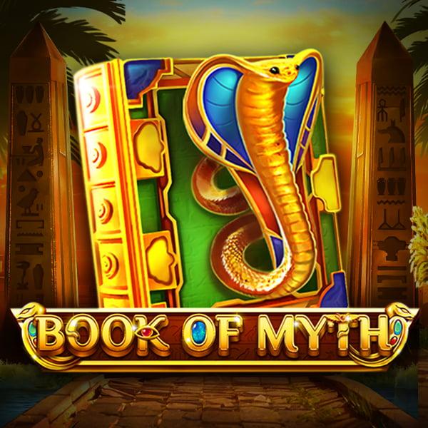 สล็อต Book of Myth