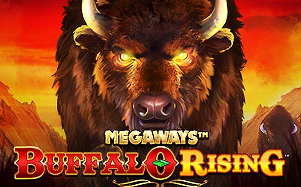 สล็อต Buffalo Rising