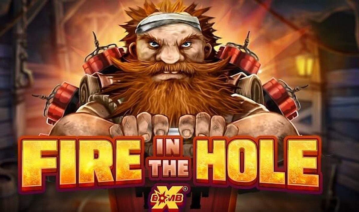 สล็อต Fire In The Hole